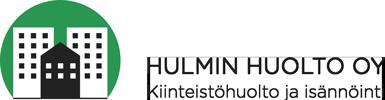 Hulmin Huolto Logo